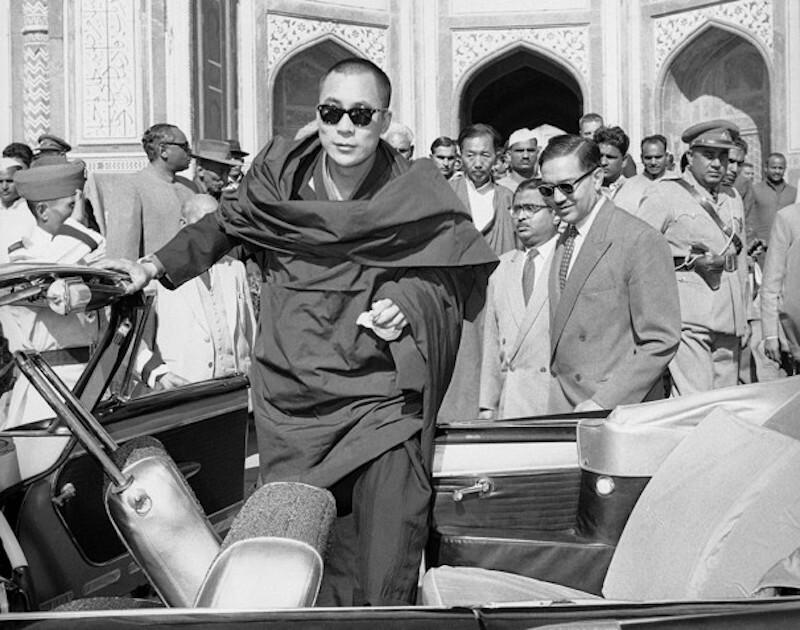 Dalai lama un divo per necessit doppiozero - Il divo gruppo ...
