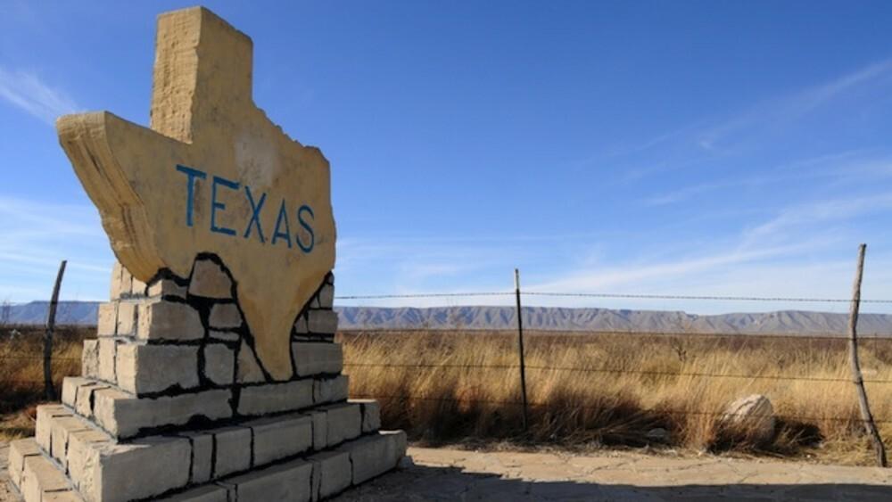 datazione differenza di età legge Texas