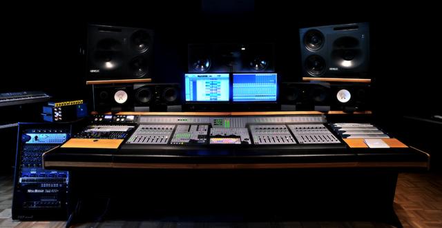 Alla ricerca del suono perfetto doppiozero - Studio di registrazione casalingo ...