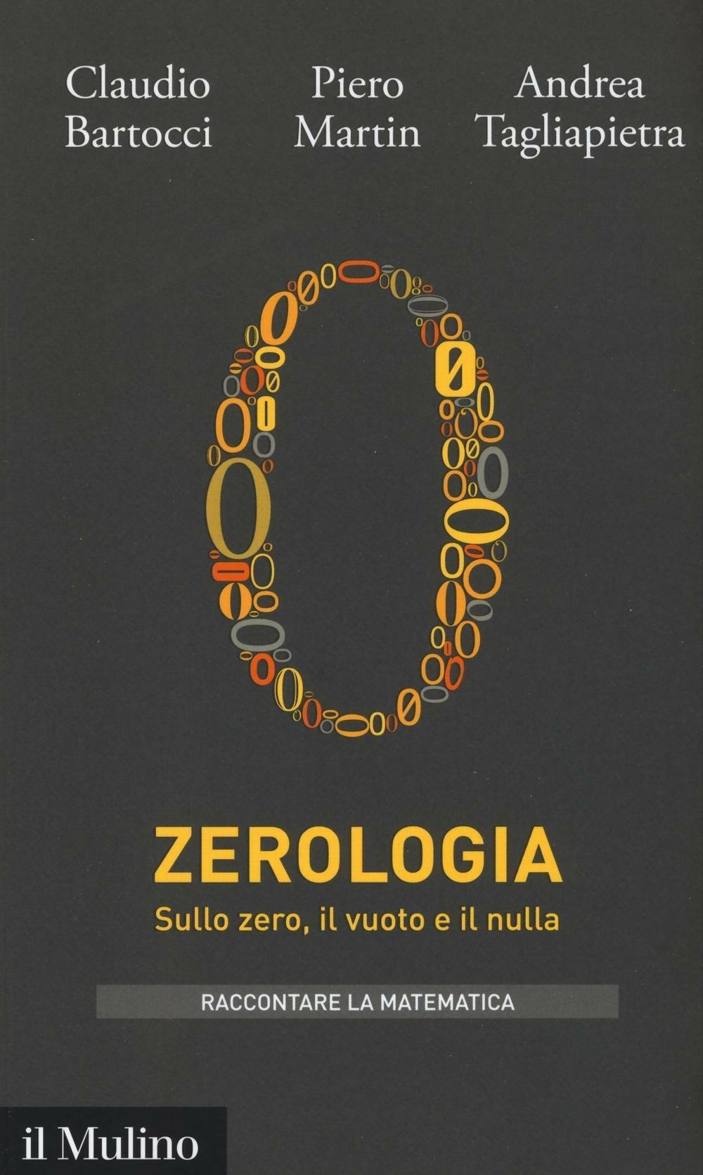 Sullo zero, il vuoto e il nulla