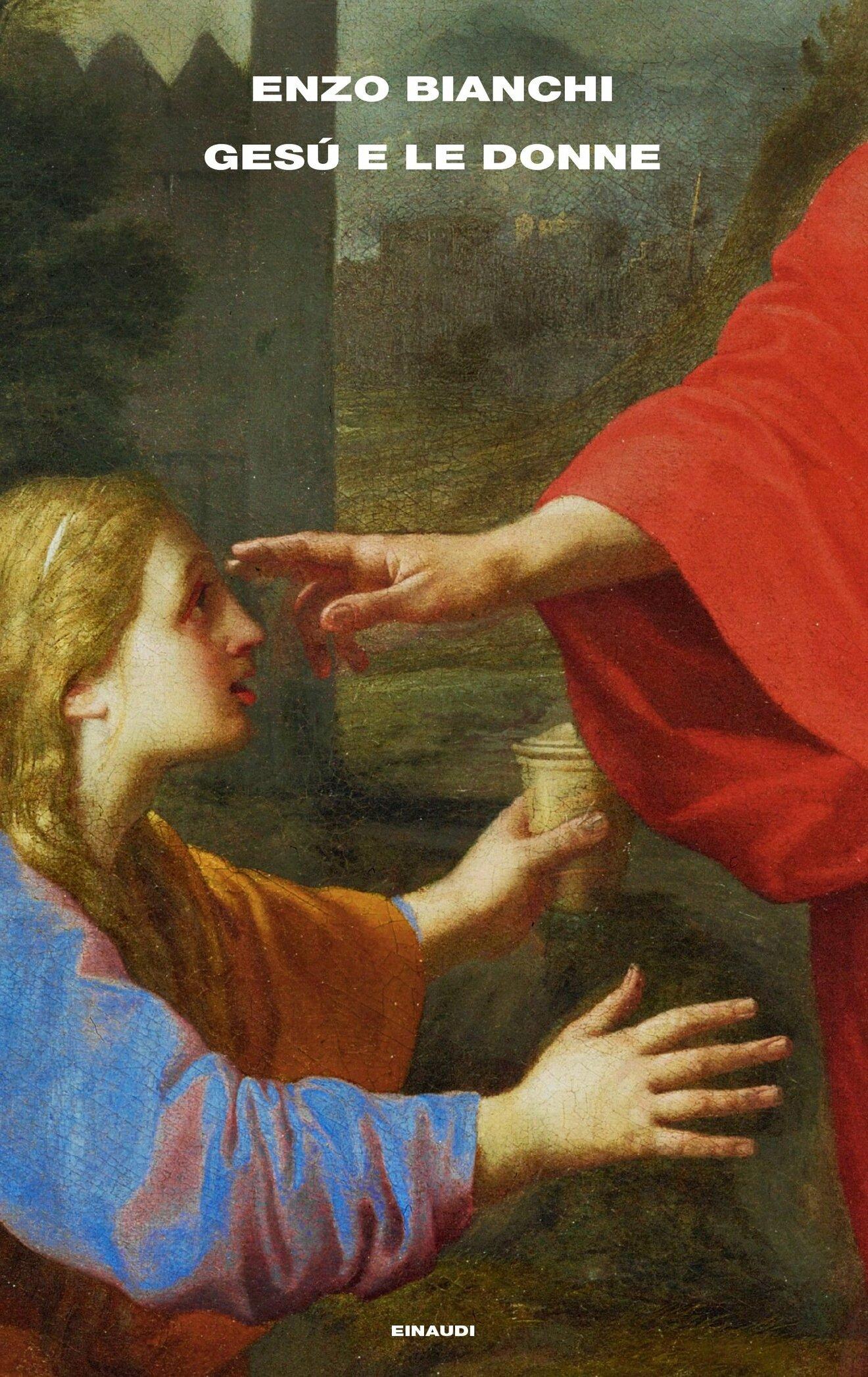 Gesù E Le Donne Doppiozero