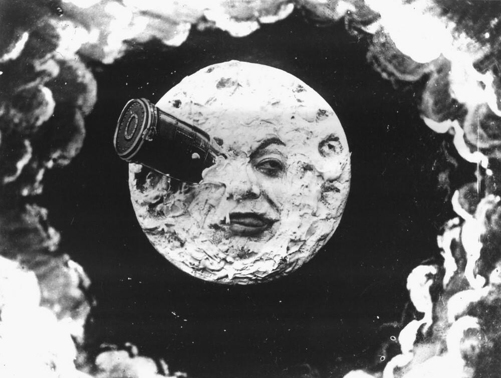 Stefano Catucci. Imparare dalla luna
