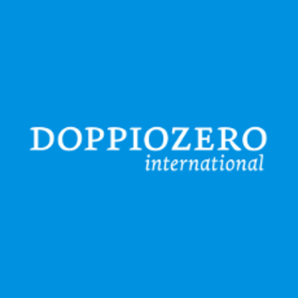 doppiozero International