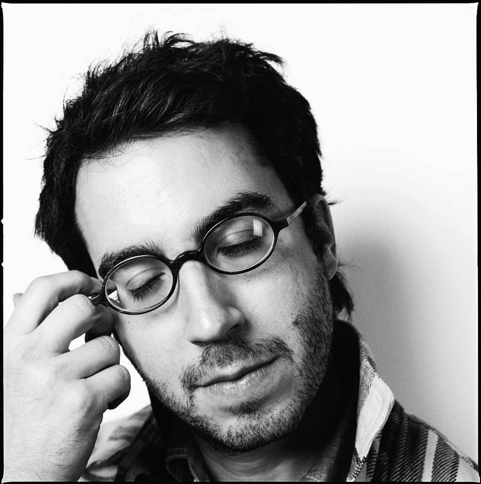 jonathan safran foer essay Jonathan safran foer is a novelist who delivered the 2013 commencement address at middlebury college, from which this essay is adapted.