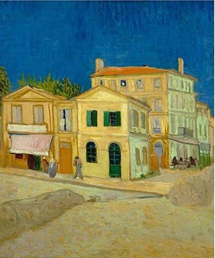 Munch e Van Gogh, vicini lontani   Doppiozero