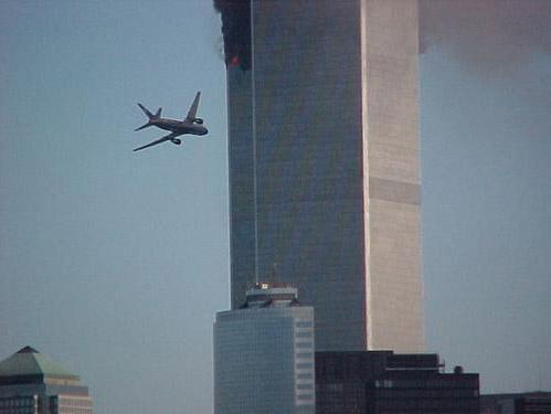 Luke Cremin, Image #1200, The September 11 Digital Archive