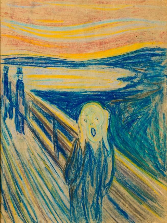 Munch e Van Gogh, vicini lontani | Doppiozero
