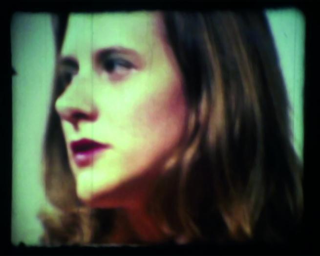 Chiara Lagani, Zapruder