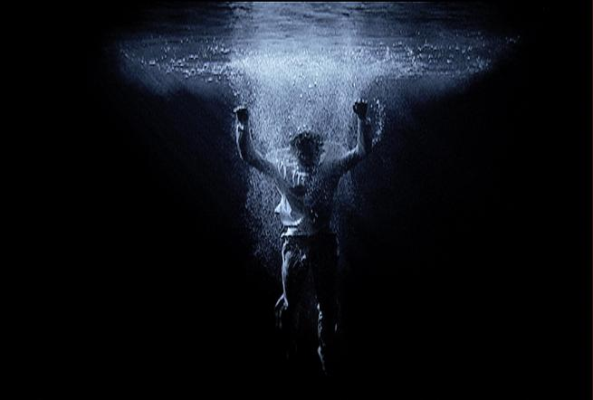 Bill Viola, Ascension 2000