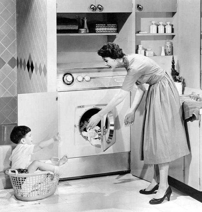 L italia del miracolo economico 1958 1963 doppiozero - Immagini di elettrodomestici ...