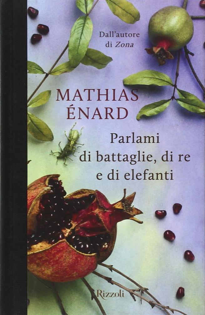 enard mathias