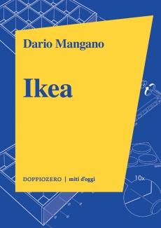 Dario Mangano, Ikea