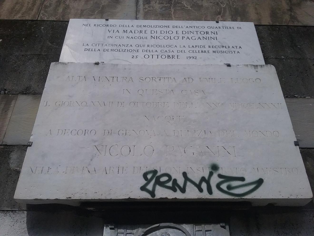 Giardini Di Plastica Genova.Demolire La Memoria Doppiozero