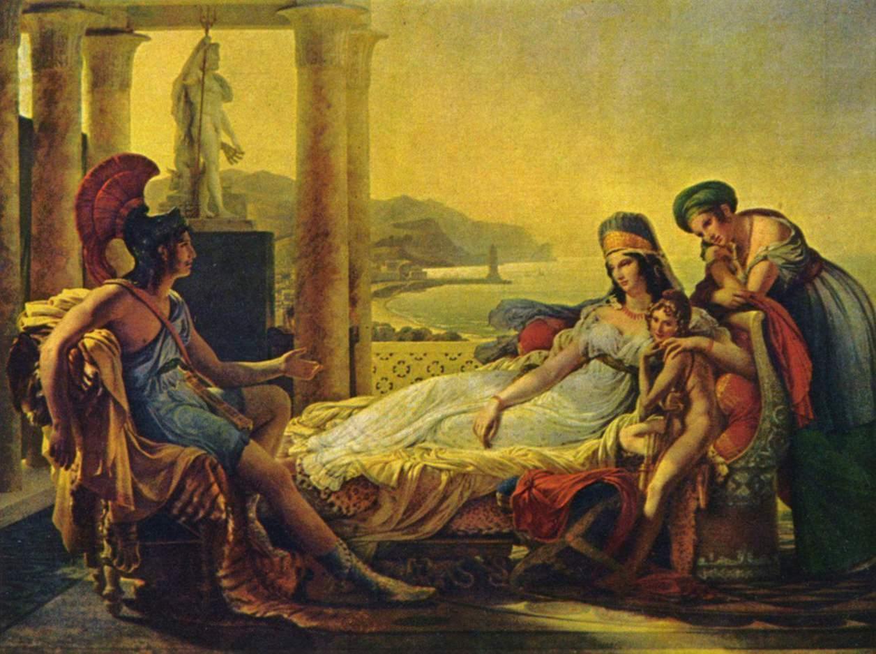Il Matrimonio Romano Versione Latino : Didone fondatrice di cartagine doppiozero