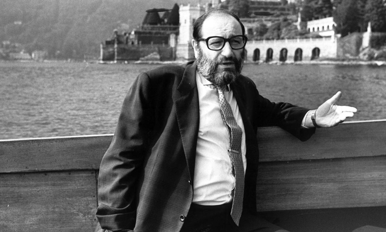 Umberto Eco e il suo prossimo