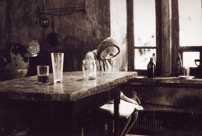 La poetica di brueghel nei film di tarkovskij doppiozero - Lo specchio tarkovskij ...
