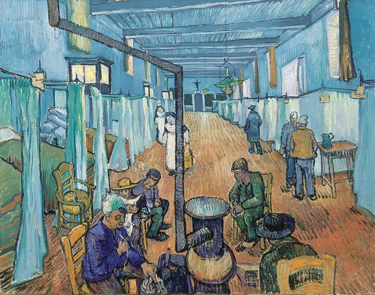 Van Gogh. La verità dei fatti | Doppiozero
