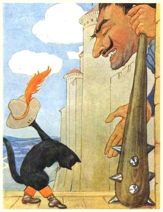 Maledetto di un gatto | Doppiozero