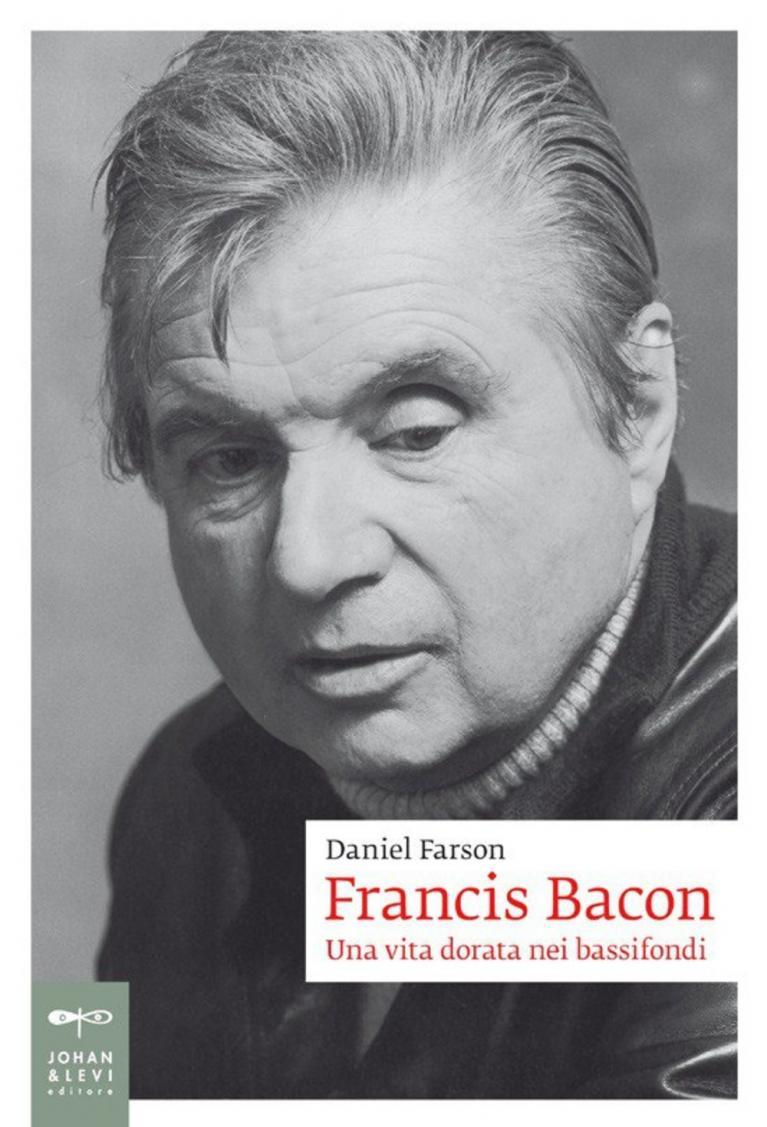 Risultati immagini per Francis Bacon. Una vita dorata nei bassifondi