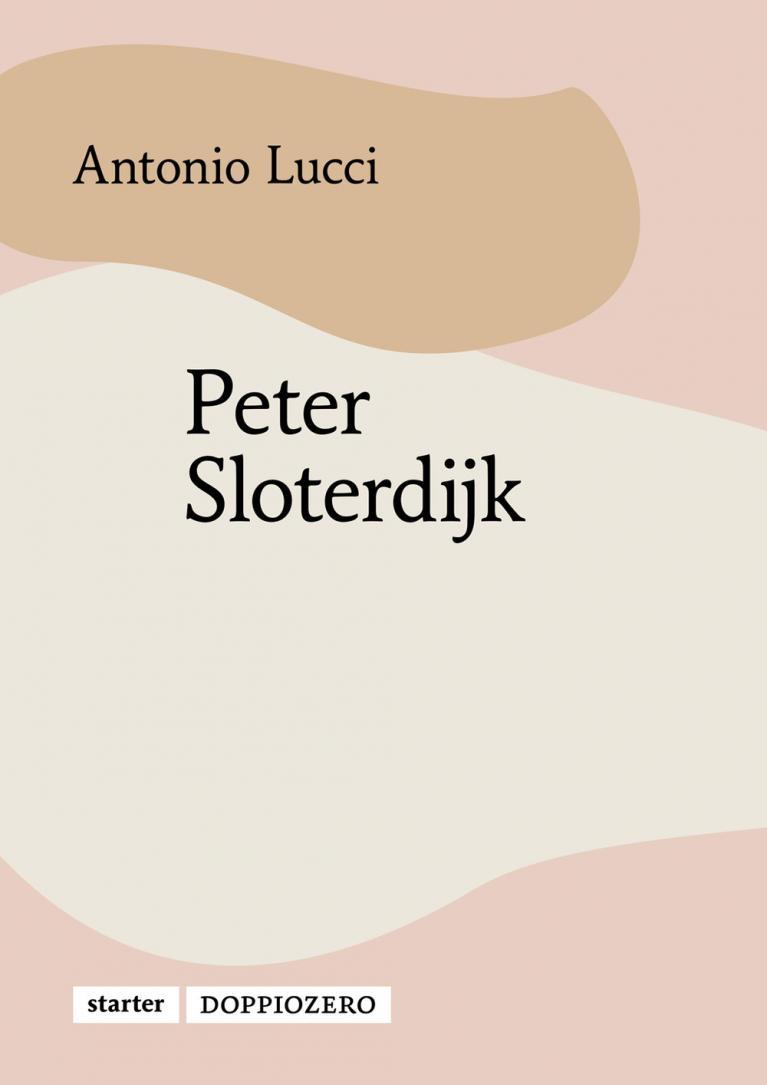 Peter Sloterdijk Lessico