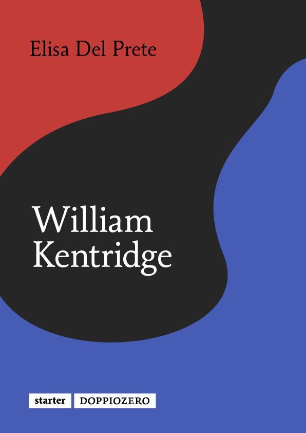 Elisa Del Prete - William Kentridge