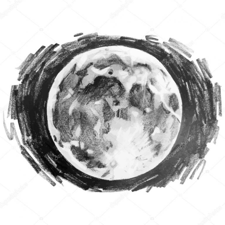 Il Bambino Che Disegnava La Luna Doppiozero
