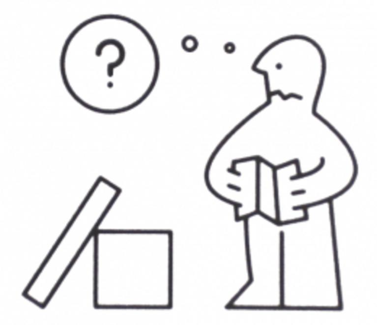 Cassettiera Malm Ikea Istruzioni Montaggio.Il Tempo Delle Istruzioni Doppiozero