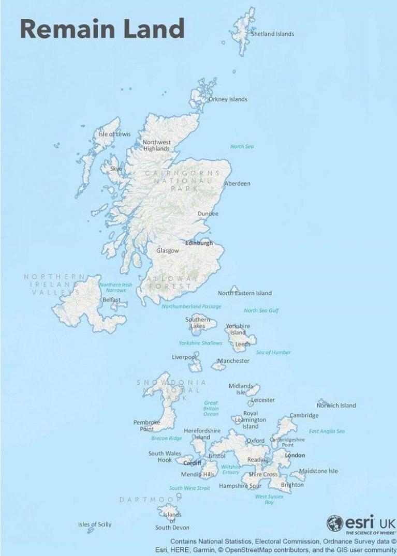 Cartina Geografica Inghilterra E Scozia.Scozia Ribelle Doppiozero