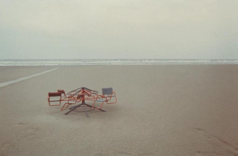 Conversazione con Luigi Ghirri: fotografare l'Italia