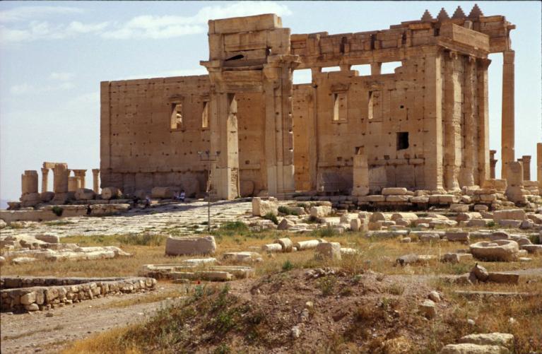 Non solo archeologia: riconquista di Palmira strategica per la Siria
