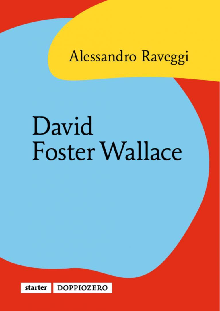David Foster Wallace Starter