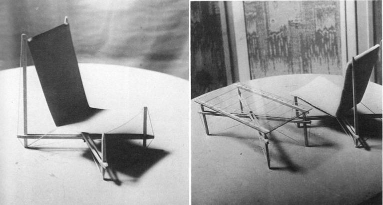Franco albini design e interni doppiozero for Design d occasione