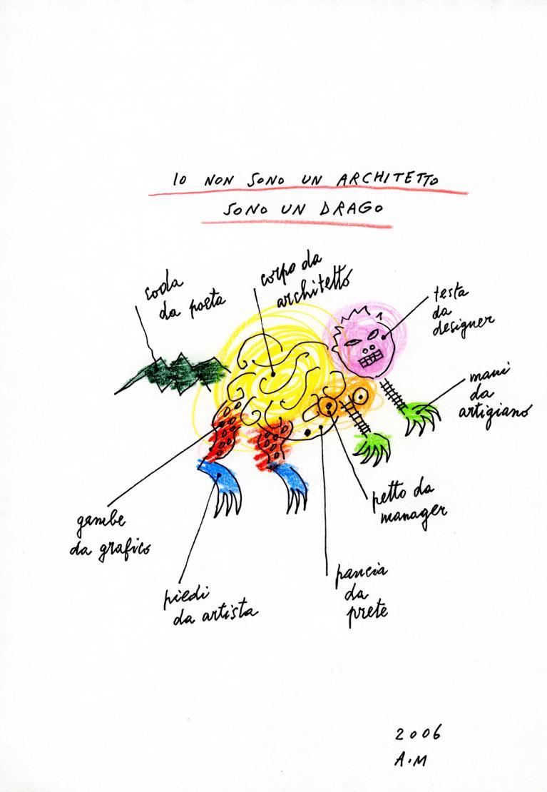 Codice Mendini Le Regole Per Progettare Doppiozero